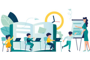【マナブログコピー】独学とスクールのメリット・デメリットを解説。