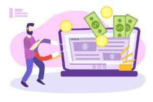【初心者におすすめ】webライティングを副業にして稼いでいく方法