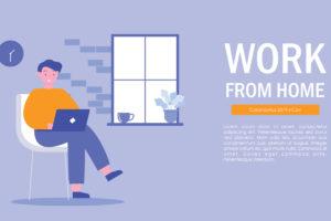 【ノースキルでも問題なし】在宅でできる副業。WEBライティング。