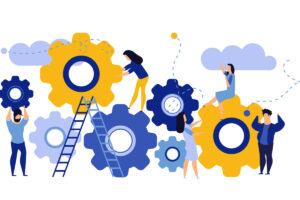 【ブログ初心者/理論把握・その1】ブログから収益が発生する仕組み