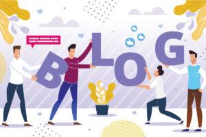 【ブログ初心者/初期設定・その1】ブログを始める為の4つの申込み