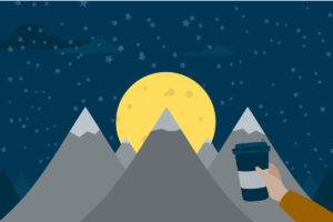 【翌日の目標セット】わかブログ『夜活の会』【夜ミーティング】