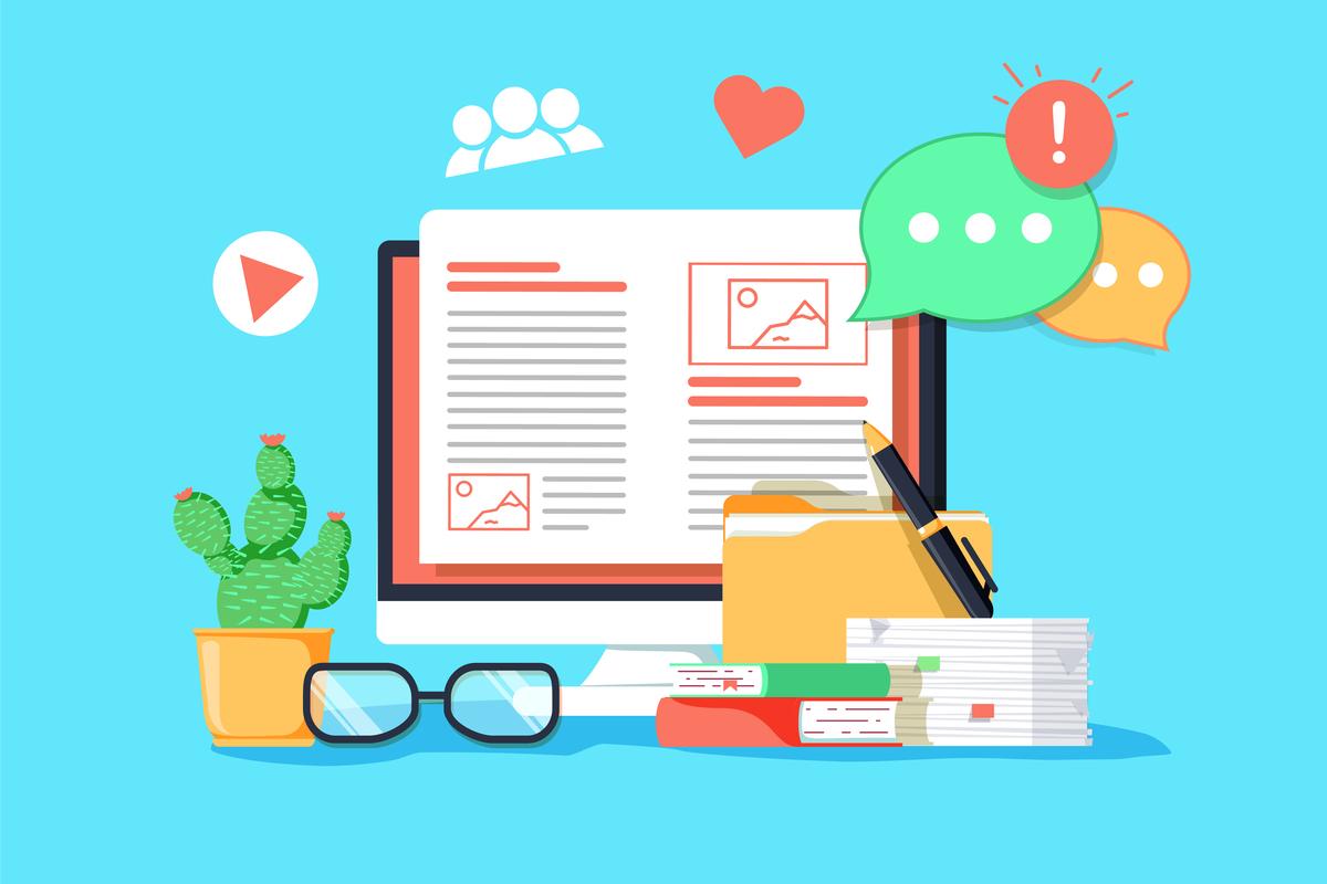 【ブログ初心者/執筆作業・その3】ブログの執筆ルールを深掘り解説