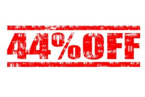 【44%OFFで同じクオリティー】AdobeCCを安く購入する方法