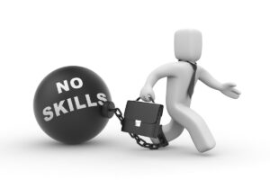 no-skill