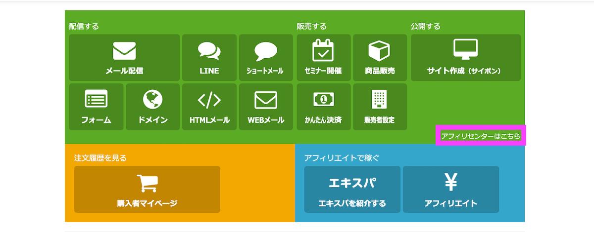 画像11ーself-affiliate-registration-method